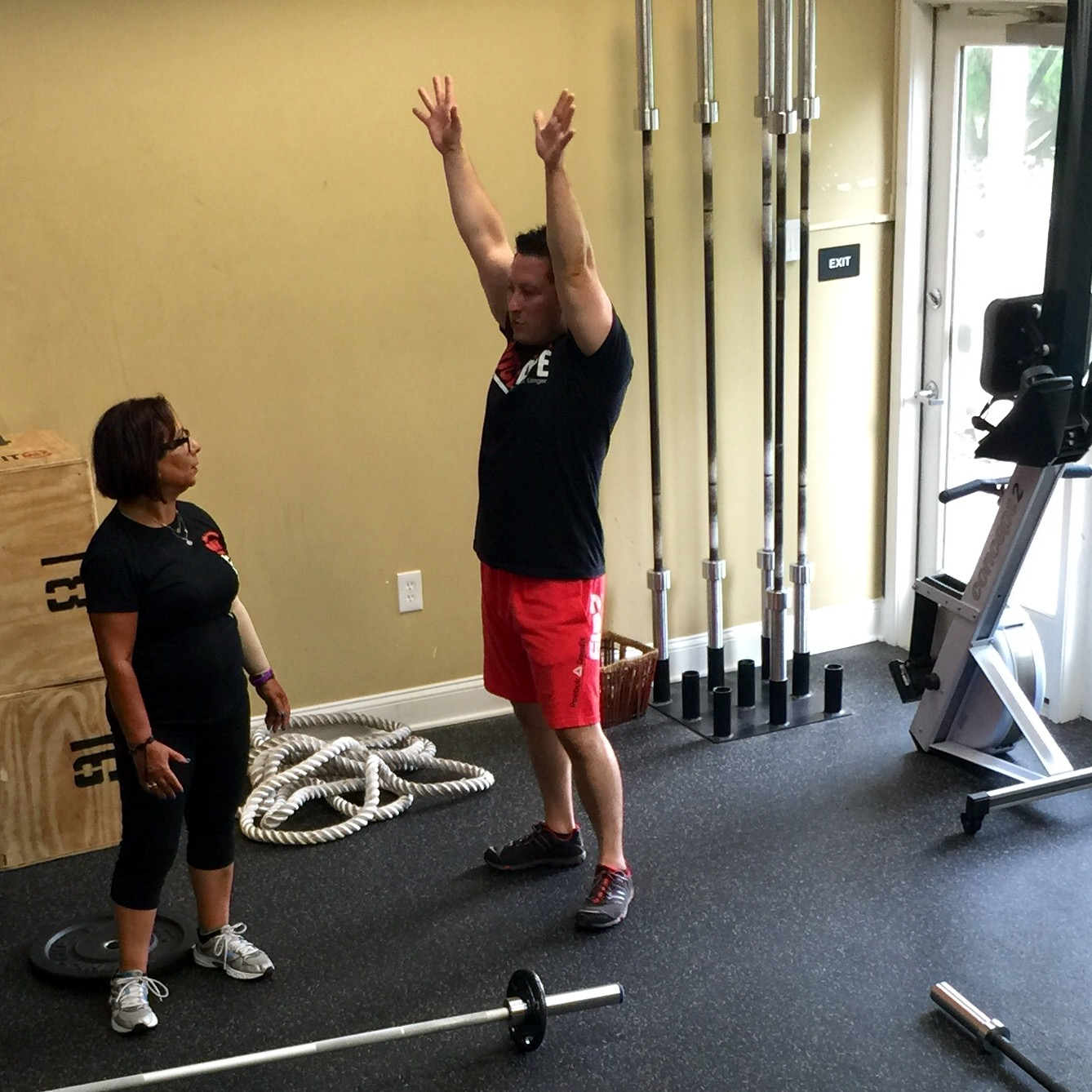 Individualized Training